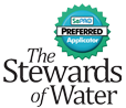 The Stewards of Water Logo Image