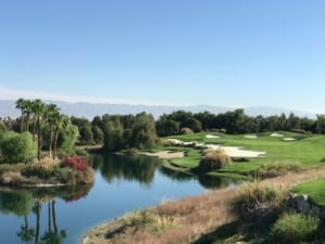 Golf and community lake treatments example picture